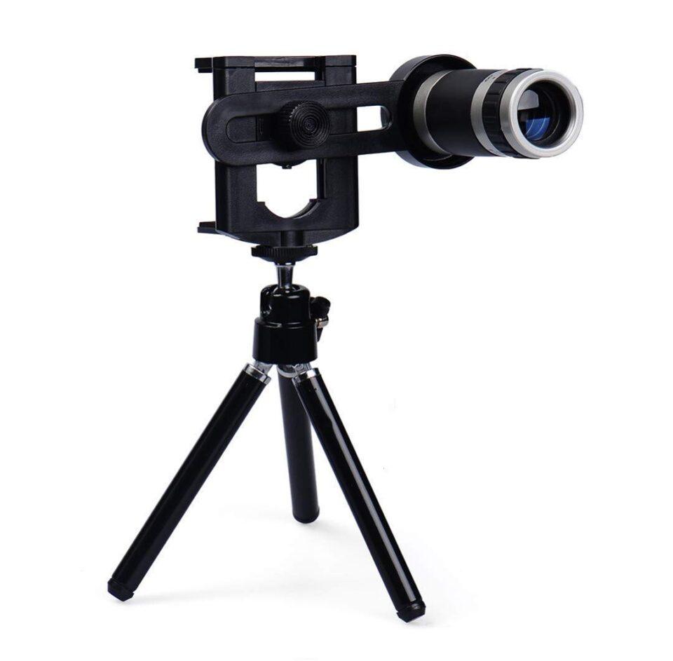 HD Zoom Lens